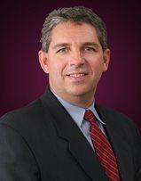 Mortgage Loan Officer Keith Bushong