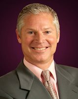 Mortgage Loan Officer Marc Hayes