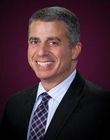 Mortgage Loan Officer Jeff Cooper
