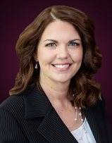 Mortgage Loan Officer Stacy Adkins