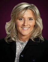 Mortgage Loan Officer Courtney Anderson