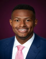 Mortgage Loan Officer Corey Williams
